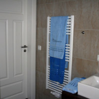 Bild Blick in das Bad